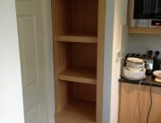 Bespoke Kitchen Cupboard