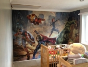 childrens_bedroom decorating camberley