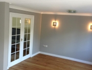 interior painting decorating surrey