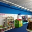 Retail and commercial property decorating