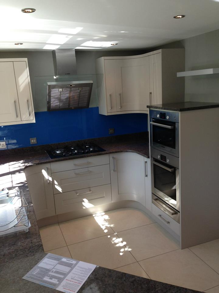 Kitchen decorating Surrey