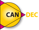 Can Dec Logo